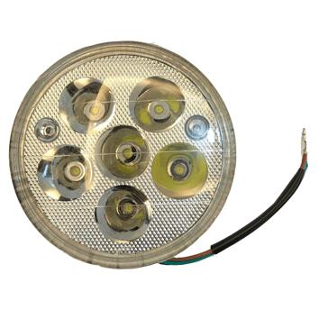 بلوری LED-CG
